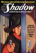 Shadow SC (2006- Sanctum Books) Double Novel Series 129-1ST