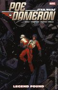 Star Wars Poe Dameron TPB (2016- Marvel) 4-1ST