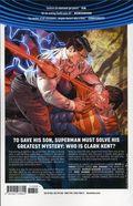 Superman Reborn TPB (2018 DC Universe Rebirth) 1-1ST