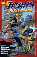 Titans Total Chaos TPB (2018 DC) 1-1ST