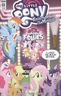 My Little Pony Friendship is Magic (2012 IDW) 66A