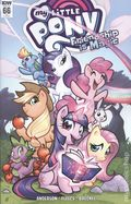 My Little Pony Friendship is Magic (2012 IDW) 66RI