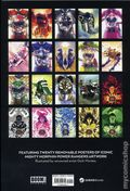 Mighty Morphin Power Rangers Poster Book: The Rangers and Zords Collection SC (2018 Boom Studios) 1-1ST
