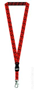 Marvel Comics Lanyard (2015 Surreal Entertainment) LYD#1