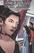 Star Trek The Next Generation Through the Mirror (2018 IDW) 3B