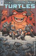 Teenage Mutant Ninja Turtles (2011 IDW) 82A