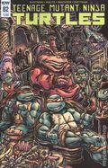 Teenage Mutant Ninja Turtles (2011 IDW) 82B
