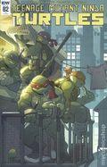 Teenage Mutant Ninja Turtles (2011 IDW) 82RI