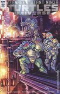 Teenage Mutant Ninja Turtles Universe (2016 IDW) 22RI