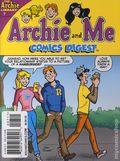 Archie and Me Comics Digest (2017) 7