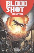 Bloodshot Salvation (2017 Valiant) 9C
