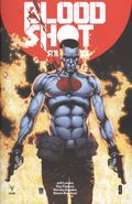 Bloodshot Salvation (2017 Valiant) 9E