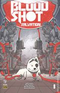 Bloodshot Salvation (2017 Valiant) 9F