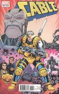 Cable (2017 4th Series) 157B