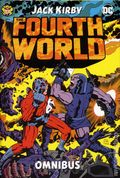 Jack Kirby's Fourth World Omnibus HC (2017 DC) New Edition 1-REP