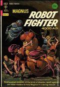 Magnus Robot Fighter (1963 Gold Key) 35