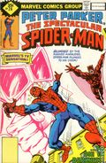 Spectacular Spider-Man (1976 1st Series) Whitman Variants 26