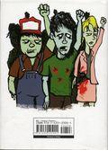 Zen of Zombie HC (2007 Fall River Press) Better Living Through the Undead 1-REP