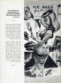 Classic Pin-Up Art of Jack Cole HC (2004 Fantagraphics) 1-1ST