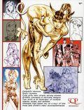 Midnight High: The Deadly Art of Tom Artis SC (2003 SQP) 1-1ST