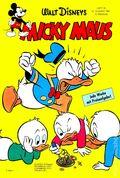 Micky Maus (German Series 1951- Egmont Ehapa) 1961, #34