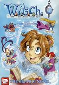 WITCH Part III: A Crisis on Both Worlds GN (2018 Yen Press) Disney Comics 1-1ST