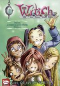 Witch Part III: A Crisis on Both Worlds GN (2018 Yen Press/Disney Comics) 3-1ST