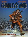 Charley's War TPB (2018 Rebellion/2000AD) The Definitive Collection 1-1ST