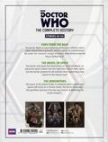 Doctor Who The Complete History HC (2015- Hachette) 12-1ST