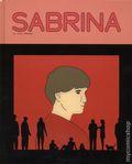 Sabrina HC (2018 Drawn and Quarterly) 1-1ST