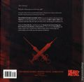 Heroin Diaries HC (2018 Heavy Metal) By Nikki Sixx 1-1ST