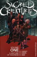 Sacred Creatures TPB (2018 Image) 1-1ST