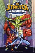 Stretch Armstrong and the Flex Fighters TPB (2018 IDW) 1-1ST