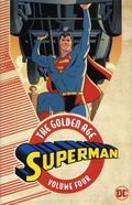 Superman The Golden Age TPB (2016- DC) 4-1ST