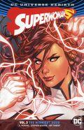 Superwoman TPB (2017 DC Universe Rebirth) 3-1ST