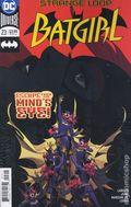 Batgirl (2016) 23A