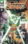 Hal Jordan and The Green Lantern Corps (2016) 45A