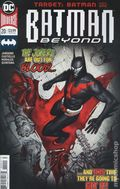 Batman Beyond (2016) 20A