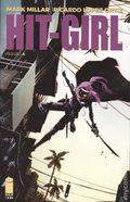 Hit-Girl (2018 Image) 4C