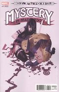 Hunt for Wolverine Mystery Madripoor (2018) 1B