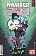 Invader Zim (2015 Oni Press) 30A