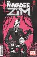 Invader Zim (2015 Oni Press) 30B
