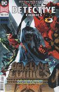 Detective Comics (2016 3rd Series) 981A