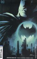 Detective Comics (2016 3rd Series) 981B