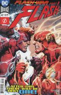 Flash (2016 5th Series) 47A