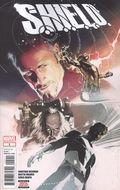 SHIELD (2011 Marvel 3rd Series) 5
