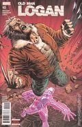 Old Man Logan (2016 Marvel) 40