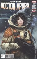Star Wars Doctor Aphra (2016) 20A