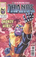 Thanos (2016 Marvel) 13I