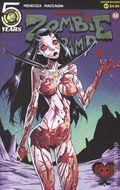 Zombie Tramp (2014) 47A
